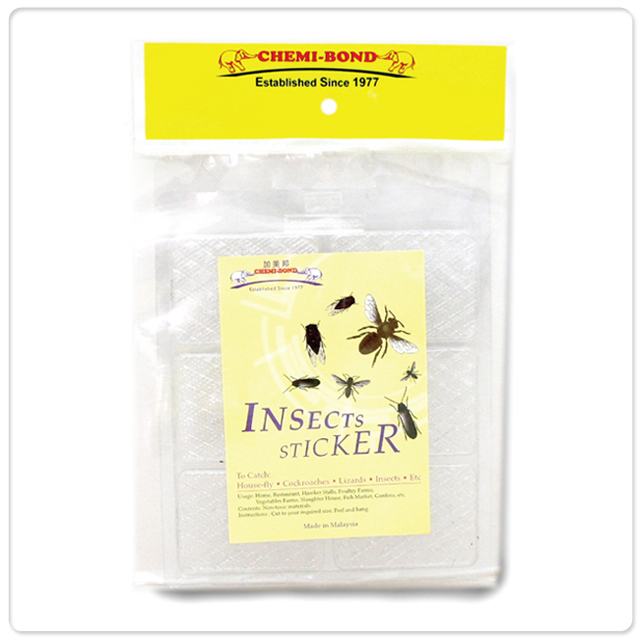 Insect Sticker Tray
