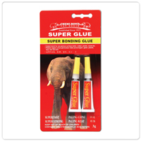 Super Bonding Glue - Super Glue