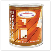 Wood & Parquet Varnish (7088)